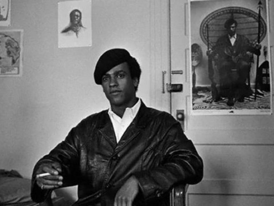 OnGratitude:  HUEY P. NEWTON – Power to the People