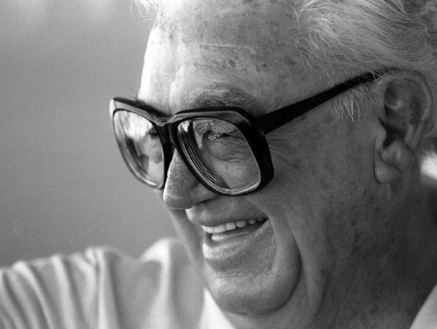 OnGratitude:  HARRY CARAY – The Metric that Matters