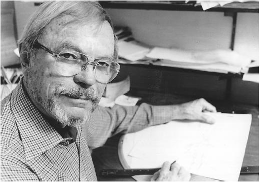 OnGratitude: CHUCK JONES – Creative Work is Never Competitive